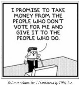 dogbert-for-president-taxes Dilbert