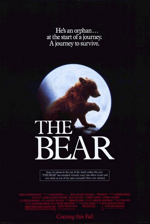 the bear movie review