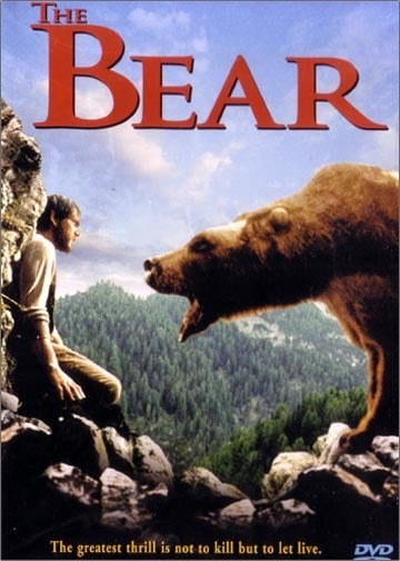 The Bear French movie review