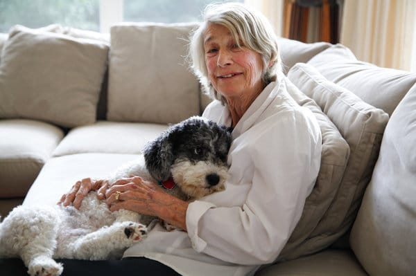 mary oliver dog songs