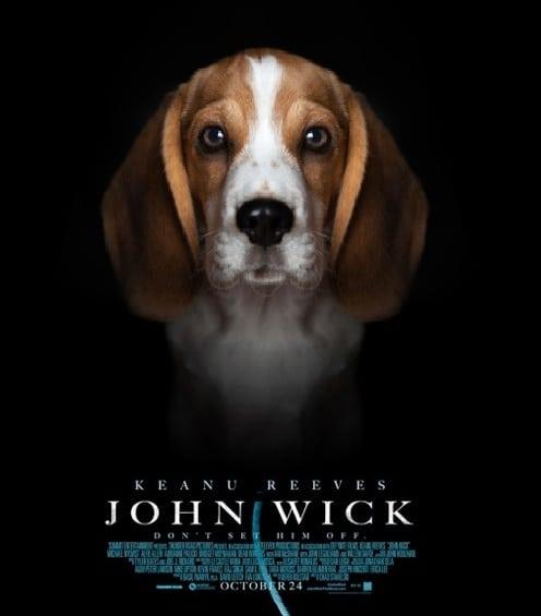 John Wick review