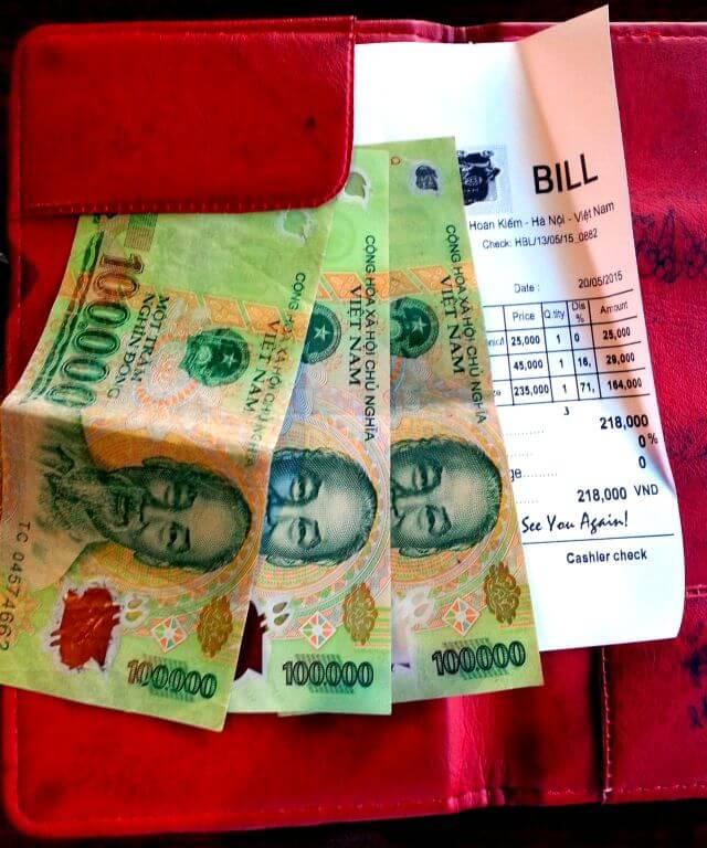 Hanoi Lunch