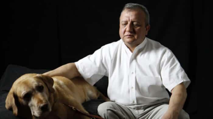 salty dog 9/11 saved owner