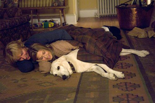 marley and me photo