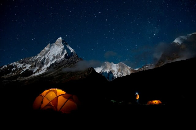 meru base camp