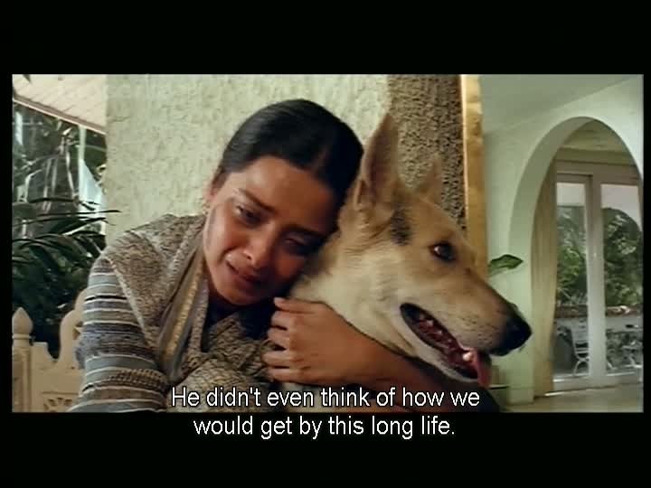 khoon bhari maang dog