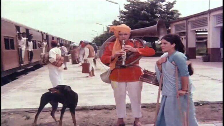 Sachaa-Jhutha-movie-dog