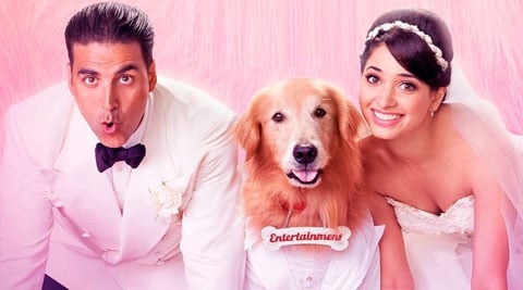bollywood movies dog lovers
