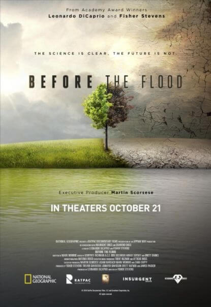 before-the-flood-poster
