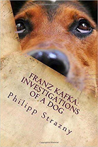 investigations of a dog kafka