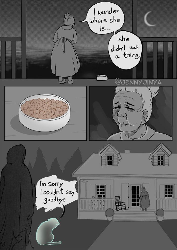 best comic featuring cat